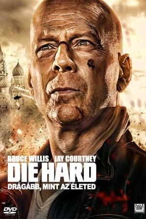 Die Hard 5. - Drágább, mint az életed