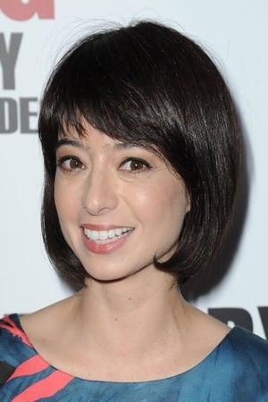 Kate Micucci profil kép