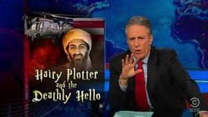 The Daily Show with Trevor Noah 16. évad Ep.57 57. rész