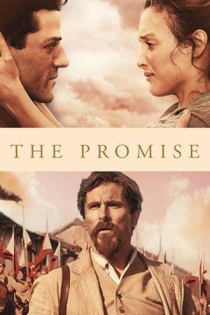Az ígéret poszter