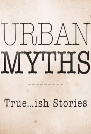 Városi legendák poszter