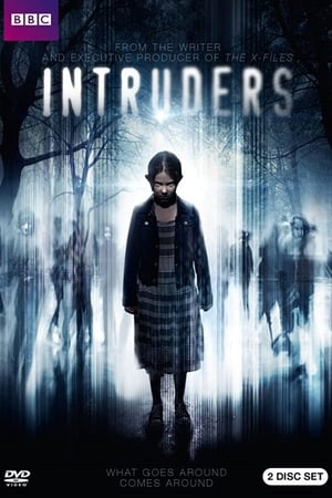 Intruders poszter