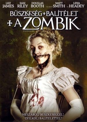 Büszkeség és balítélet meg a zombik