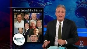 The Daily Show with Trevor Noah 17. évad Ep.80 80. rész