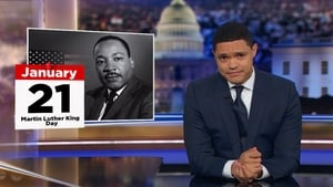The Daily Show with Trevor Noah 24. évad Ep.47 47. rész