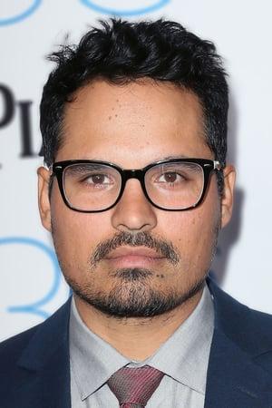 Michael Peña profil kép