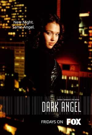 Sötét angyal poszter
