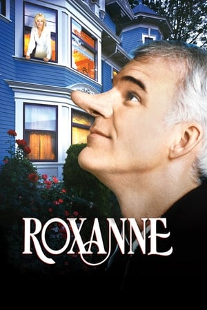 Roxanne poszter