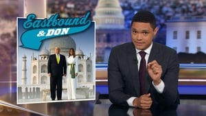 The Daily Show with Trevor Noah 25. évad Ep.64 64. rész