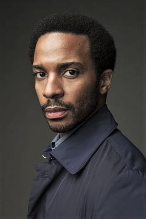André Holland
