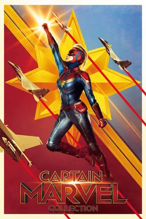 Marvel Kapitány filmek