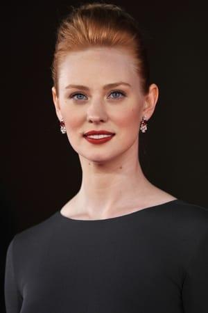 Deborah Ann Woll profil kép