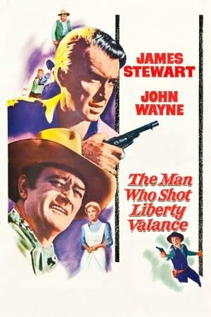 Aki lelőtte Liberty Valance-t