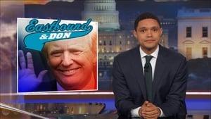 The Daily Show with Trevor Noah 23. évad Ep.22 22. rész