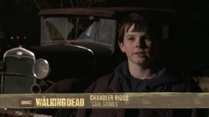 The Walking Dead Speciális epizódok Ep.27 27. rész