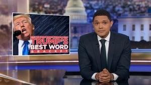 The Daily Show with Trevor Noah 25. évad Ep.73 73. rész
