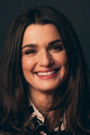 Rachel Weisz profil kép