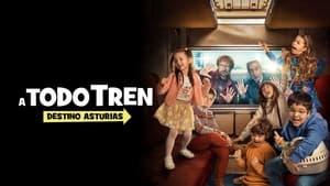 A todo tren: destino Asturias háttérkép