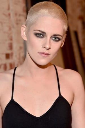 Kristen Stewart profil kép