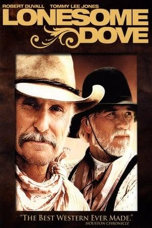 Texasi krónikák: Lonesome Dove