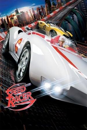 Speed Racer - Totál turbó