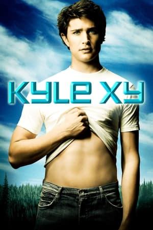 Kyle, a rejtélyes idegen