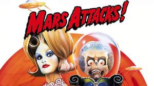 Támad a Mars! háttérkép