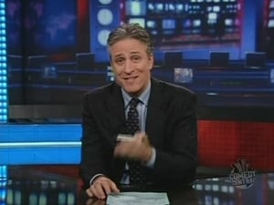 The Daily Show with Trevor Noah 13. évad Ep.151 151. rész