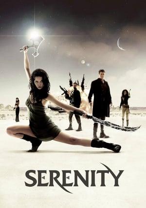 Serenity poszter