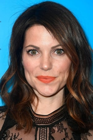 Courtney Henggeler profil kép