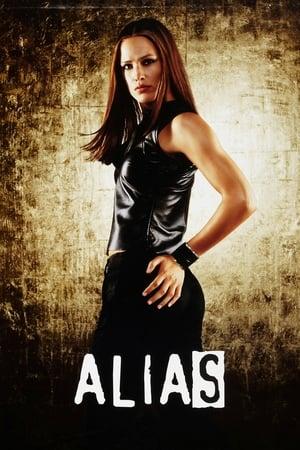 Alias poszter