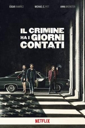 Az utolsó bűntény poszter