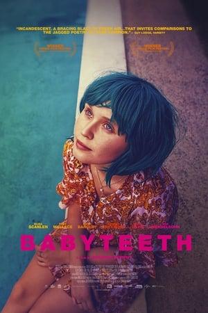 Babyteeth poszter