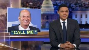 The Daily Show with Trevor Noah 25. évad Ep.6 6. rész