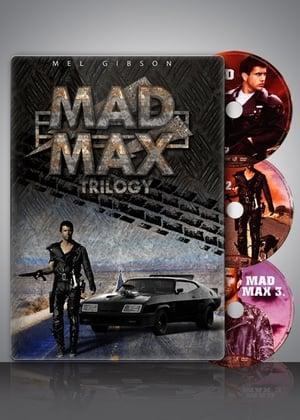Mad Max filmek