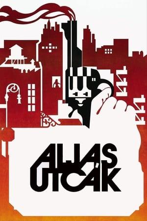 Aljas utcák