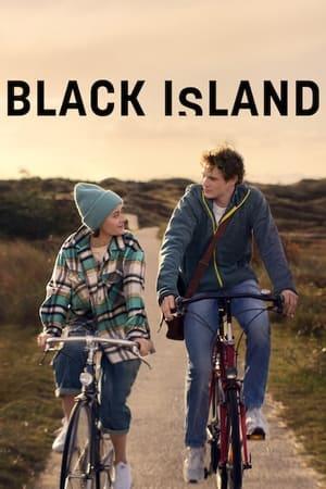Schwarze Insel poszter