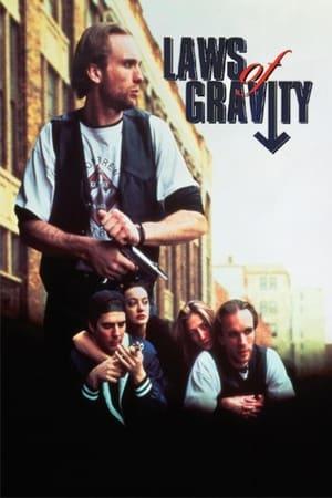 A gravitáció törvényei