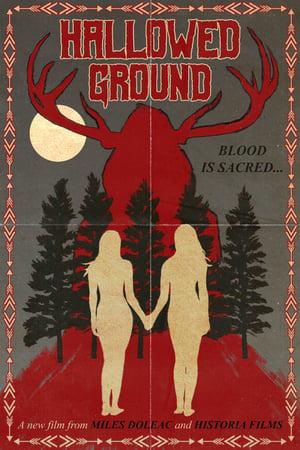 Hallowed Ground poszter