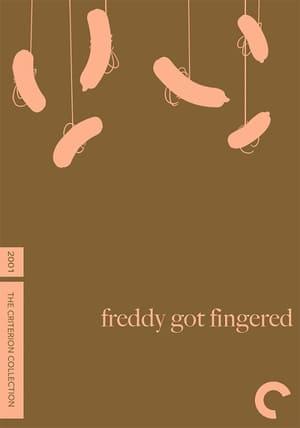 Eszement Freddy poszter