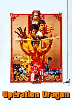 A sárkány közbelép poszter