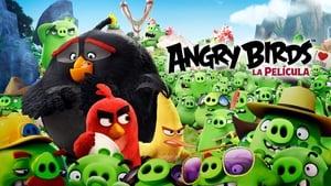 Angry Birds - A film háttérkép