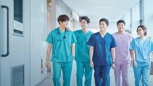 Zenészek a kórházban kép