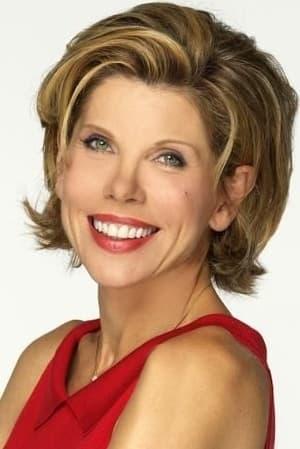Christine Baranski profil kép