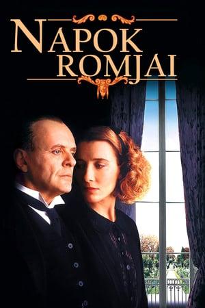 Napok romjai