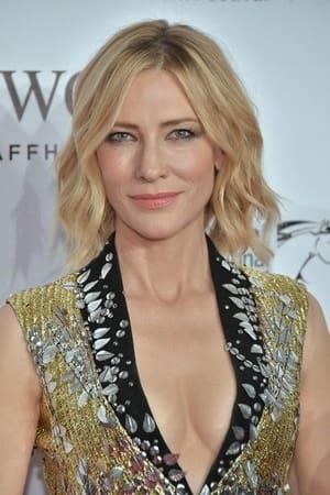 Cate Blanchett profil kép
