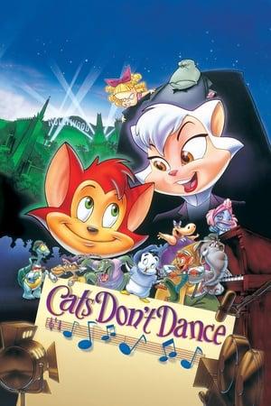 A macskák nem táncolnak