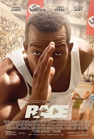 Race - A legendák ideje