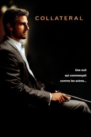 Collateral - A halál záloga poszter
