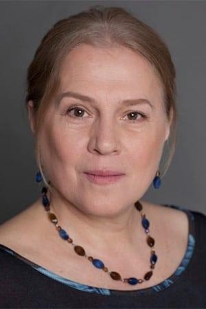 Nadezhda Markina